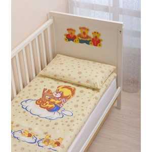 Купить комплект постельного белья Сдобина 06.5 (254526) в Москве, в Спб и в России