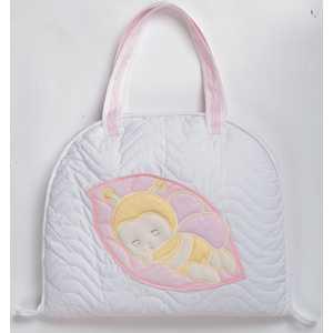 Фотография товара сумка для пеленания Сдобина ''Цветные сны'' (розовый) 62.25 (254547)