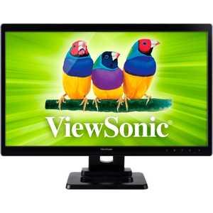 Монитор ViewSonic TD2420 Black