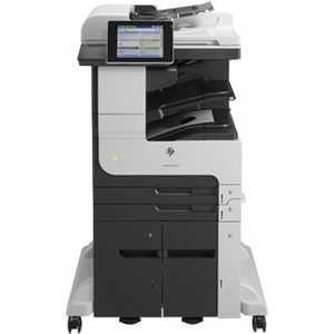 МФУ HP LaserJet Enterprise M725z (CF068A)