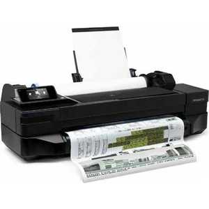 Плоттер HP DesignJet T120 24in e-Printer hp designjet hd cq654b