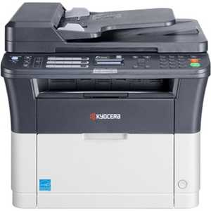 МФУ Kyocera FS-1120MFP new original kyocera 302m594080 fax unit e for fs 1120 1125