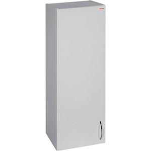 Шкаф Меркана навесной лилия 30 см 1-но дверный белый (7198)