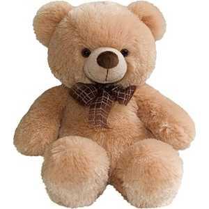Aurora Медведь с бантом медовый 69см 30-249