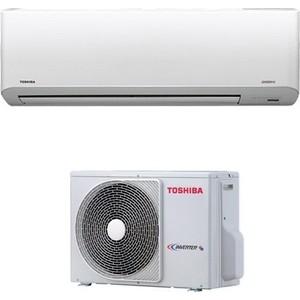 Кондиционер Toshiba RAS-10N3KV-E/RAS-10N3AV-E кондиционер toshiba ras 05bkv e ras 05bav e