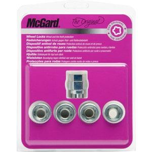 Комплект секреток McGard 24010 SU  - купить со скидкой