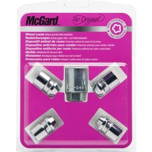 Комплект секреток McGard 24152 SU