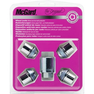 Купить Комплект секреток McGard 24212 SU
