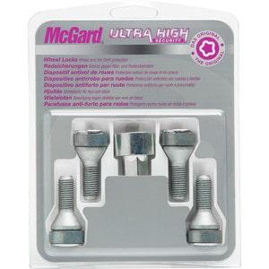 Купить Комплект секреток McGard 27000 SL