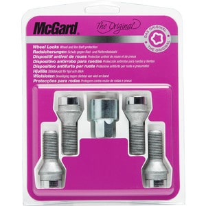 Купить Комплект секреток McGard 27000 SU