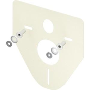 Прокладка звукоизоляционная TECE TECEprofil (9200010) для подвесного унитаза и биде смеситель для биде smartsant тренд sm054005aa