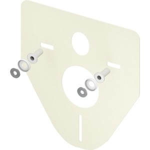 Прокладка звукоизоляционная TECE TECEprofil (9200010) для подвесного унитаза и биде прокладка д унитаза rosa