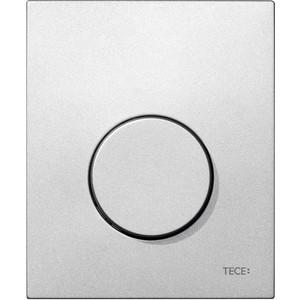 Панель смыва для писсуара TECE TECEloop Urinal (9242625) хром матовый панель смыва для писсуара tece teceloop urinal 9242625 хром матовый