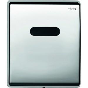Панель смыва с инфракрасным датчиком для писсуара TECE TECEplanus Urinal 230/12 В (9242353) хром глянцевый