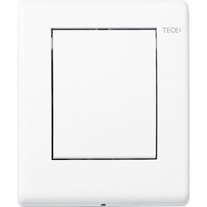 Панель смыва для писсуара TECE TECEplanus Urinal (9242312) белый матовый панель смыва для писсуара tece teceloop urinal 9242625 хром матовый