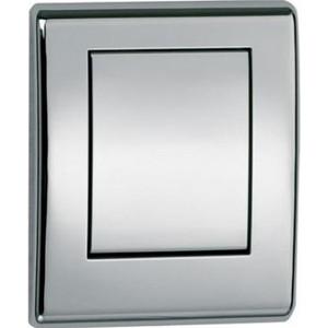 Панель смыва для писсуара TECE TECEplanu Urinal (9242311) хром глянцевый панель смыва для писсуара tece teceloop urinal 9242625 хром матовый