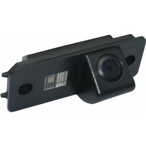 Камера заднего вида Incar VDC-015 600tvl 1 4 cmos 2 8mm 90 degree fpv camera pal ntsc 3 7 5v