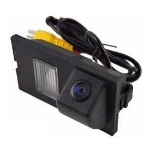 Камера заднего вида Incar VDC-018