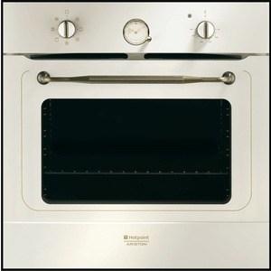 Электрический духовой шкаф Hotpoint-Ariston FHR 640 OW S