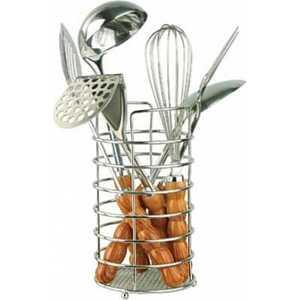 Набор кухонных принадлежностей Bekker из 7-ми предметов ВК-414