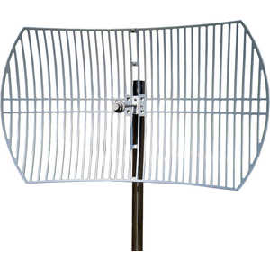 TP-LINK TL-ANT5830B 5GHz 30dBi Outdoor Grid Parabolic Antenna, N-type connector
