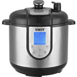 Скороварка-коптильня UNIT USP-1210S силиконовое уплотнительное кольцо для скороварки unit usp r10
