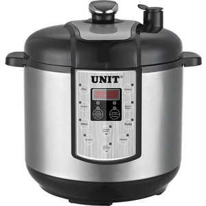 Скороварка-коптильня UNIT USP-1220 S