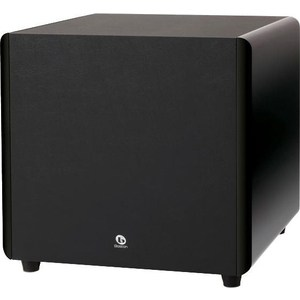 Сабвуфер Boston Acoustics ASW250 gloss black активный сабвуфер mj acoustics kensington black ash