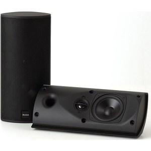 Настенная акустика Boston Acoustics Bravo 20 black цена