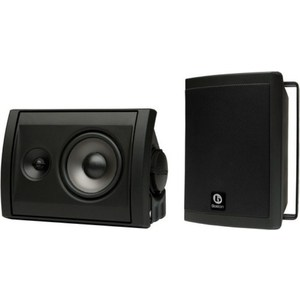 Всепогодная акустика Boston Acoustics Voyager 40 black boston acoustics a25