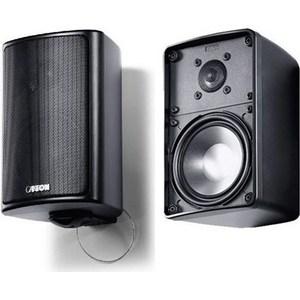Настенная акустика Canton Pro X.3, black