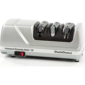 Точи��ка для ножей Chef's Choice CH/130PL станки для заточки маникюрных щипчиков