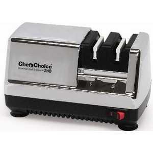 Точилка для ножей Chef's Choice CH/310H (Chrome) 2pcs mini walkie talkie uhf interphone transceiver for kids use two way portable radio handled intercom free shipping