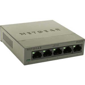 Коммутатор Netgear FS305-100PES