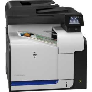 МФУ HP LaserJet Enterprise Color M570dw (CZ272A) hp color laserjet enterprise m750dn d3l09a