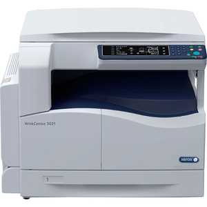 МФУ Xerox WorkCentre 5021 (5021V_B)