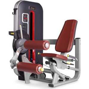 Сгибание ног сидя Bronze Gym MT-013 C bronze gym mt 013