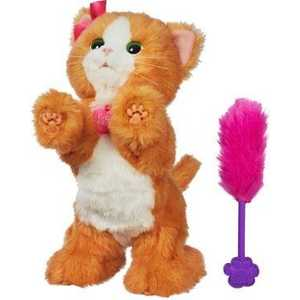 Котенок Hasbro FurRealFrends. Игривый Дэйзи a2003h