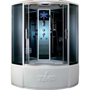 Душевая кабина Timo T-1155 150х150х220 см душевая кабина timo t 1120 правая