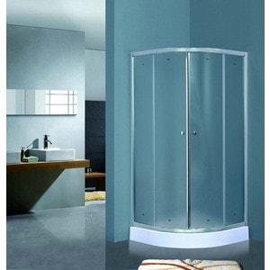 Душевой уголок Timo TL-9001 Fabric Glass 90х90х200 см душевой уголок timo biona lux tl 8001 romb glass 80х80х200 см