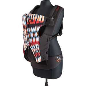 Cybex Кенгуру 2 Go (Fashion Citi Light-multicolor) 513303005 (2013)