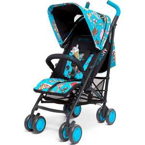 "Коляска трансформер Cybex ""Onyx by Jeremy Scott"" (multicolour) 513202030"