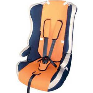 Автокресло BabyHit ''Log's Seat'' (оранжевый) lb513