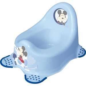 Горшок ОКТ ''Disney'' детский (микки/голубой) 8652/659