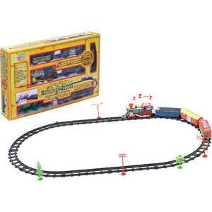 Железная дорога Joy Toy 0619 ''Радость путешествий''