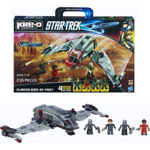 Hasbro Набор A3136H Kre-o Star Trek Alt Ship