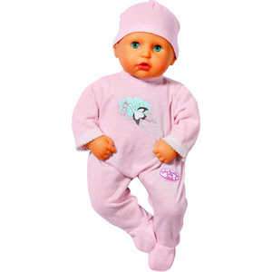 Zapf Creation Пупс 791-967 my first Baby Annabell 36 см