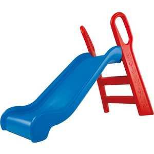 Детская горка BIG ''Baby Slide'' 134х60х92см 56704