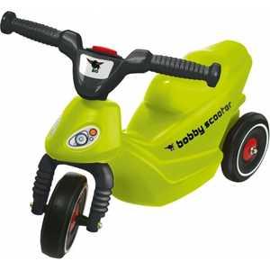 Каталка BIG Скутер 3-х колесный Bobby, 58х37х37 см 56815