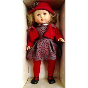 Кукла Llorens Кукла Лаура 45 см L 54501 llorens кукла лаура 45 см l 54514